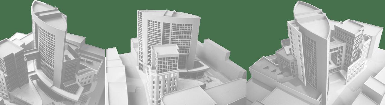 Dolmen Arquitectura y Construcción - Inspección de Obras